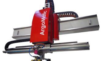 Automazione presse