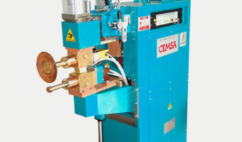 Energy saving and better welding quality, CEMSA eco-friendly seam welders mrt hybrid